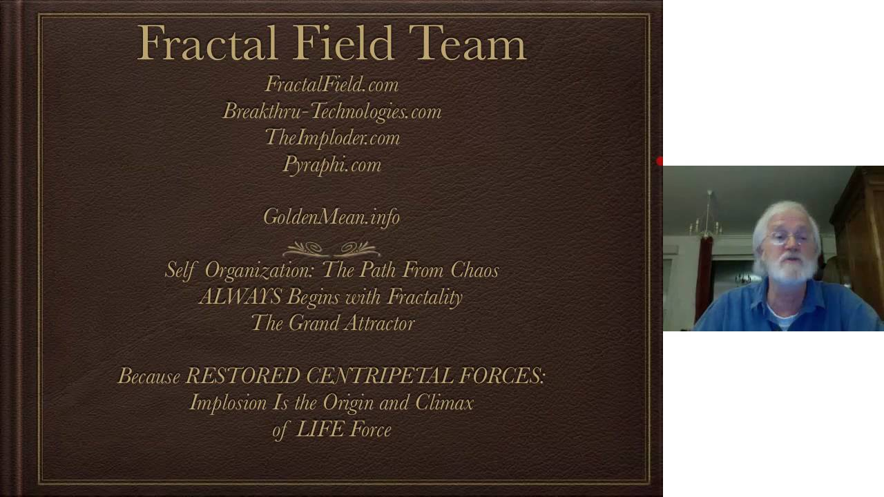 Implosion Group BIOACTIVE FIELD Project