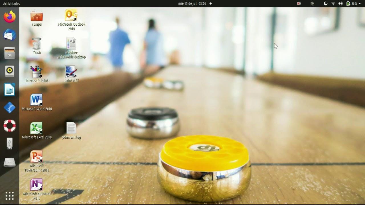 Como  montar discos automaticamente en ubuntu 20.04