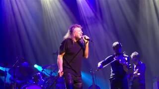 Robert Plant , When The Levee Break , Vancouver B.C. June 29Th 2018 #ledzepplin#rockgod#robertplant#