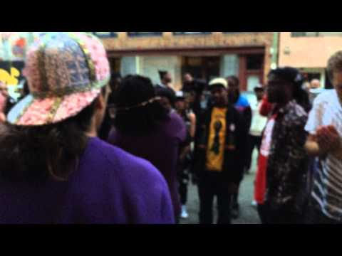 The Oakland Mind - freestyle hip hop rap in Oakland - 2 of 8