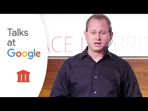 """Grace Plains: """"New Storytelling with Glass with Jeff Burke"""" 