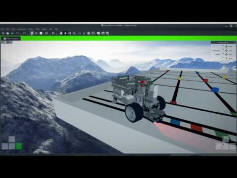 CanCode – FIRST Robotics Canada