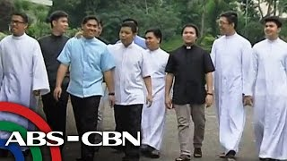 Why many Pinoys wąnt to become priests