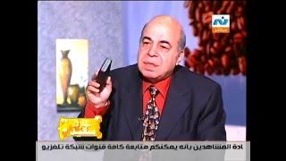 أحمد عبده ماهر والمذهب الشيعي بمصر