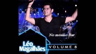 """LÉO MAGALHÃES E RENY CENTAURO MUSICA NOVA 2012 ---- OUTUBRO """" NO MESMO BAR """""""