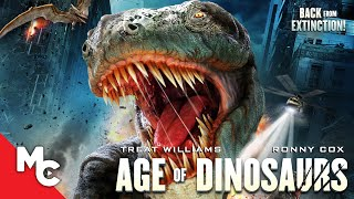 עידן הדינוזאורים - Age Of Dinosaurs