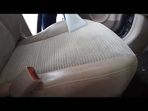 STEAM CLEAN ASIA -  Steam Cleaning of Car Seat