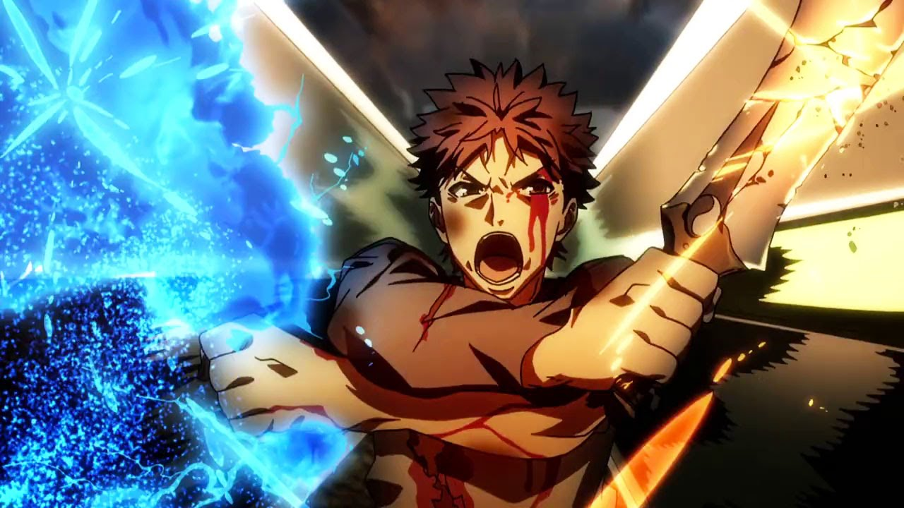 Fate Stay Night Unlimited Blade Works Episode 21 Anime Review