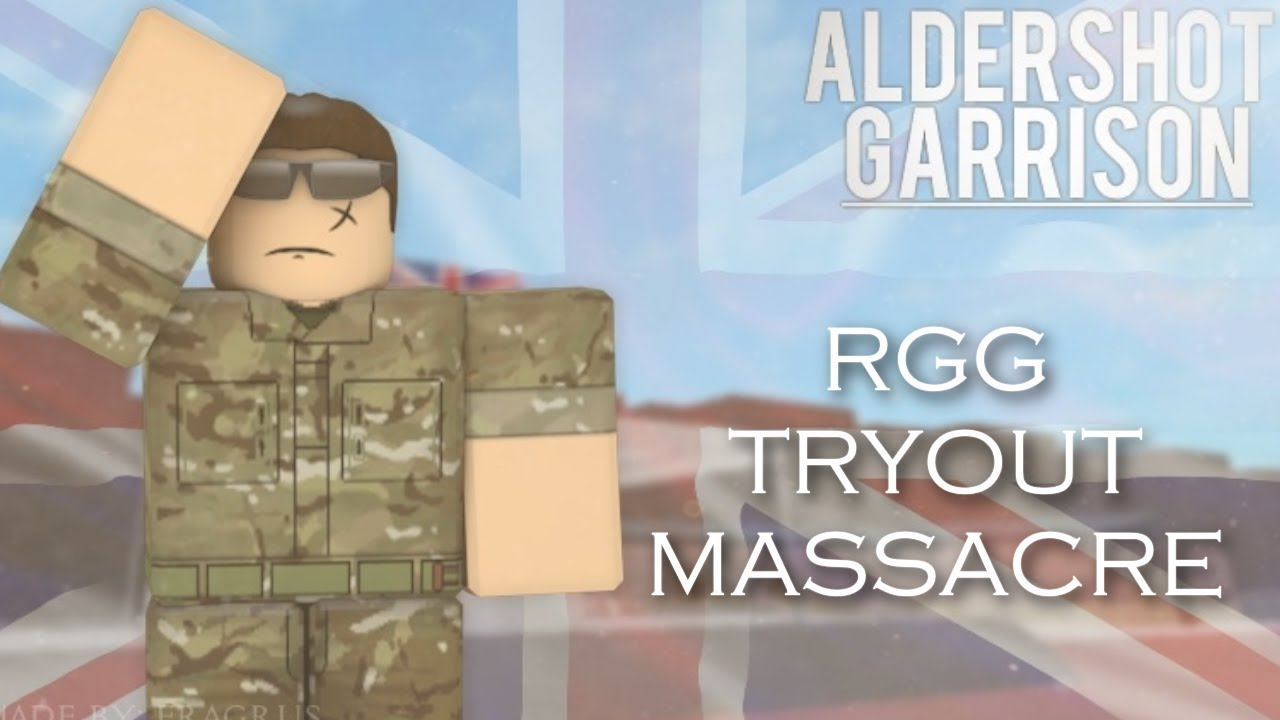Roblox Aac Training Gone Wrong Or Not Marcuses British Army Youtube Roblox Sandhurst Military Academy Aac Training By Reggadgaming