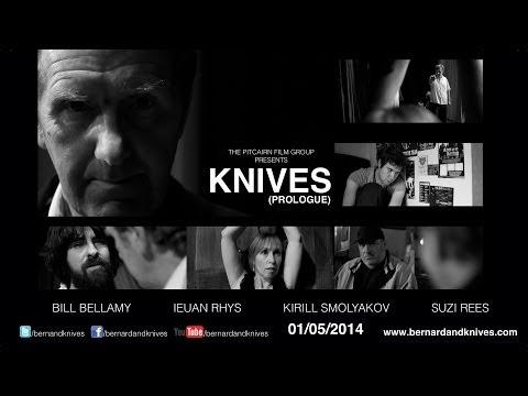 Knives (Prologue) - Short Film