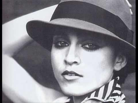madonna - Stay '81 demo