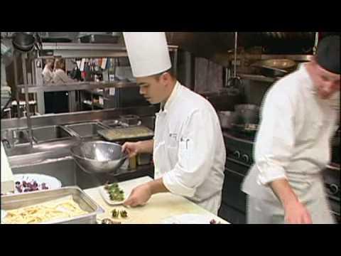 Culinary Art Colorado Mountain College S Culinary Institute Youtube