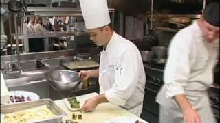 Culinary Art @ Colorado Mountain College's Culinary Institute