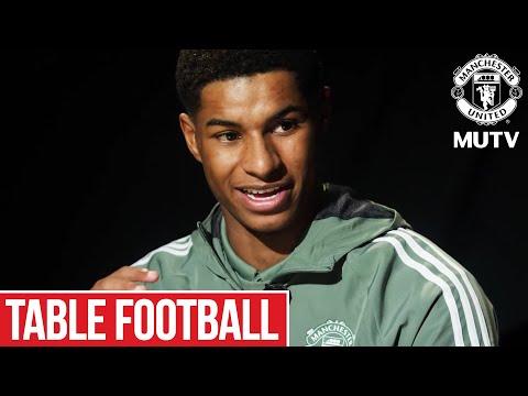 #SchoolsUnited -  Manchester United Foundation