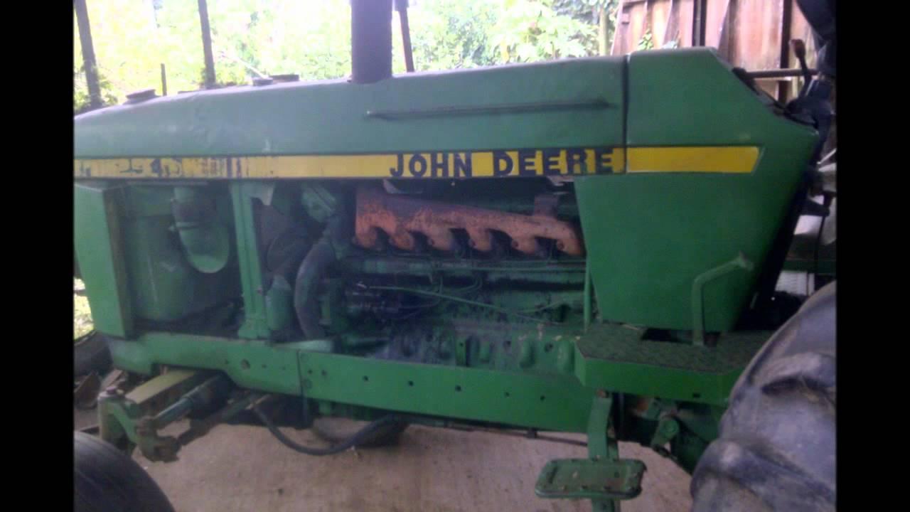 Venta Tractores Usados Agricolas En Zacatecas En
