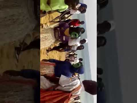 Plage du Togo