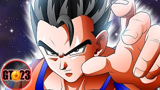 What if Gohan Never Stop Training After The Cell Game?