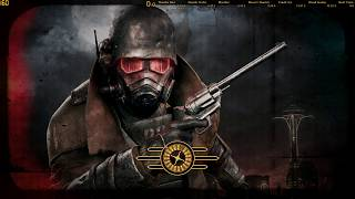 Fallout: New Vegas Any% Speedrun in 13:08.3 (Without Loads)