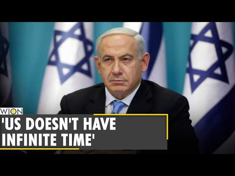 WION Fineprint: Israel Army Chief Ordered Plans To Attack Iran | US | Latest English News | WION
