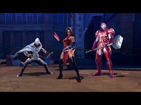future fight apk mod 2018