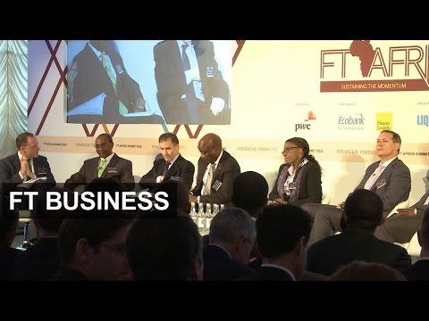 Can Africa beat global headwinds? | FT Business