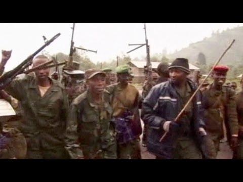 UN: Rwanda defence minister 'commanding Congo rebellion'