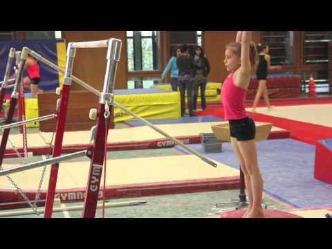 SRObernai Gymnastique -