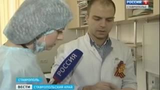 Эндопротезирование сустава кисти(Впервые в Ставропольском крае выполнено эндопротезирование одного из суставов пальца кисти., 2016-05-14T16:51:20.000Z)
