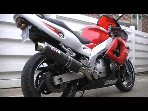 Yamaha YZF 600 R THUNDERCAT  37000 Km