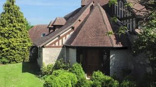 Particulier:  vente maison / propriété prestige Deauville Saint Arnoult , annonces immobilières