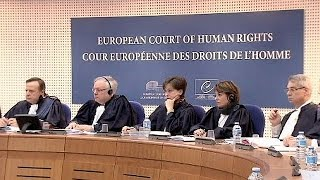 Judges tell Italy to respect migrants