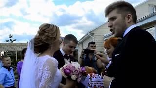 8 07 свадьба
