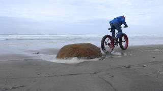 Cheap Fatbike VS: Big Rock