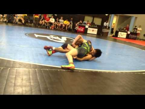 Highlight Video - Zachary Van Alst - 2014-2015
