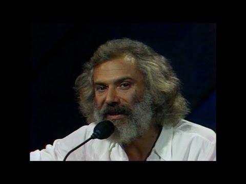 Georges Moustaki - Sans la nommer (live)