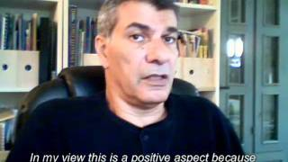 הרשעת קצב 2 ادانة رئيس دولة اسرائيل سابقا Israeli Conviction Pt 2