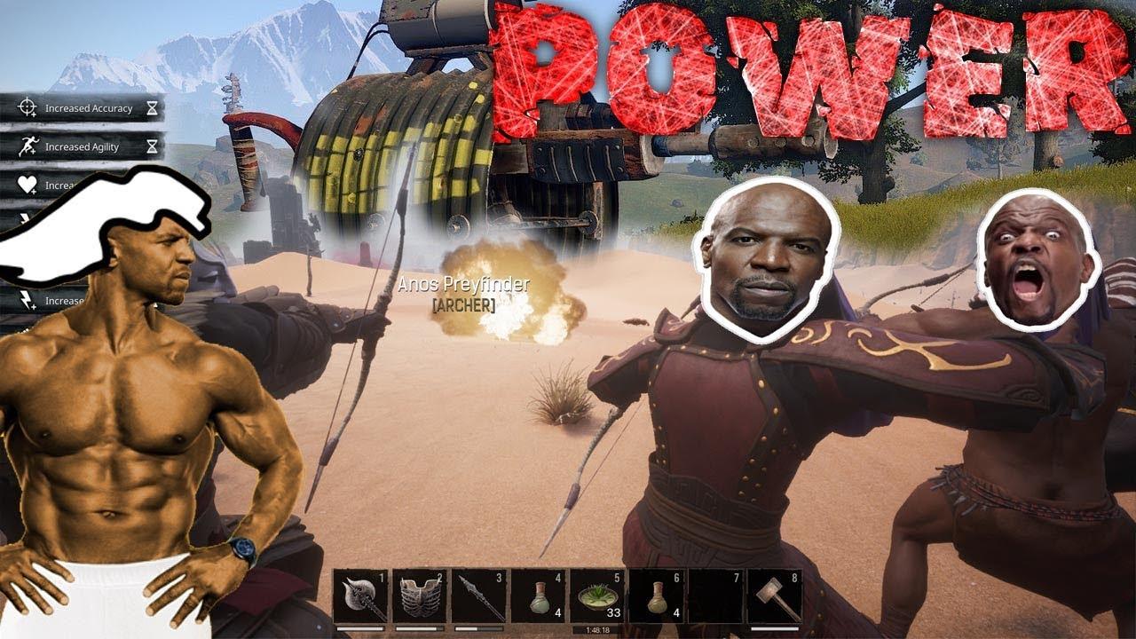 TOP 3 BEST EQUIPMENT!!!! Explosive arrows for Thralls??? Conan Exiles