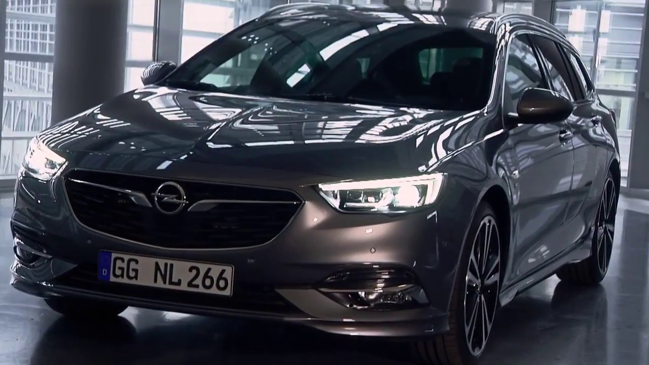opel insignia sports tourer 2017 youtube. Black Bedroom Furniture Sets. Home Design Ideas