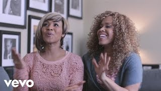 Mary Mary - Slow Walk (Interview)