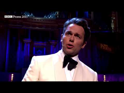 Bernstein: West Side Story - 'Maria' - BBC Proms