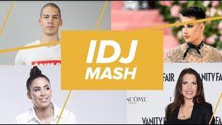 NAJPOZNATIJE DRAME NA YOUTUBE-U | IDJMASH | S01 E213 | 19.05.2019. | IDJTV