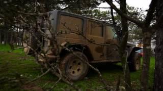 Only In a Jeep | Jeep Türkiye