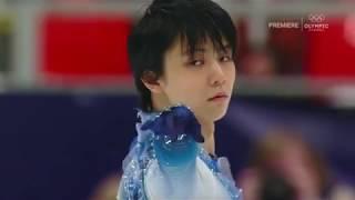 Rostelecom Cup 2018 - Yuzuru Hanyu SP (OG Channel Commentary)