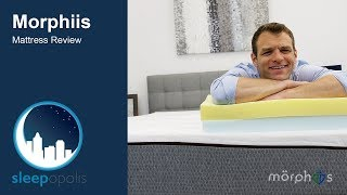 Morphiis Mattress Review Adjustable Bed for Personalized Firmness