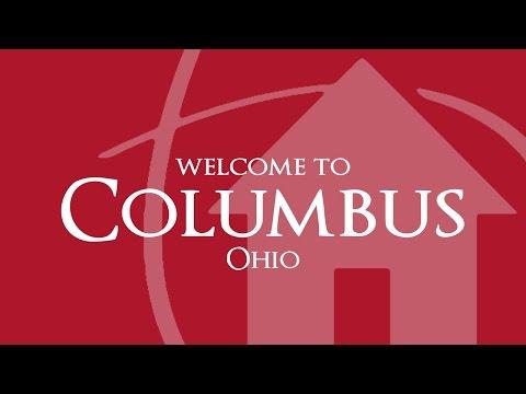 Welcome to Columbus, Ohio