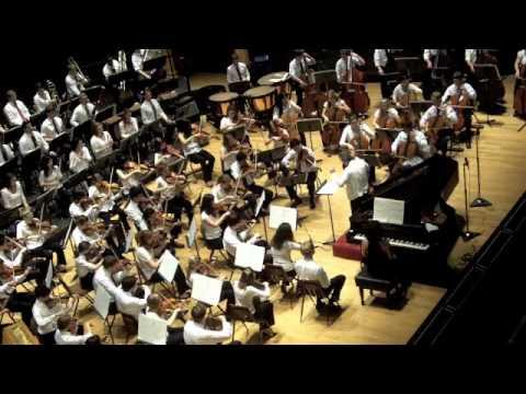 Sergei Rachmaninoff Piano Concerto No. 4 (3)