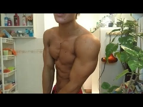 Young Muscle Boy Flex Sexy. from YouTube · Duration:  1 minutes 44 seconds