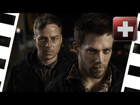 Kino+ #40 mit Ken Duken & Tom Wlaschiha | Berlin Falling, Spider-Man: Homecoming, Transformers 5