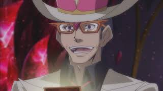 YuGiOh ZEXAL  Episode 112  Memory Thief Part 1