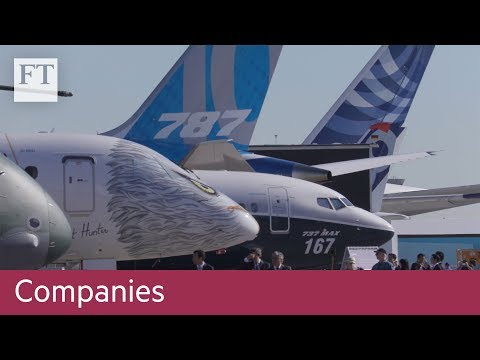 Reaching for the sky in aviation | Companies